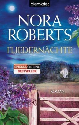 Broschiertes Buch »Fliedernächte / Blüten Trilogie Bd.3«