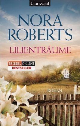 Broschiertes Buch »Lilienträume / Blüten Trilogie Bd.2«