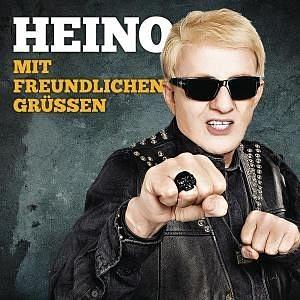 Audio CD »Heino: Mit Freundlichen Grüßen«