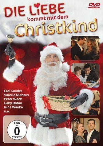 DVD »Die Liebe kommt mit dem Christkind«