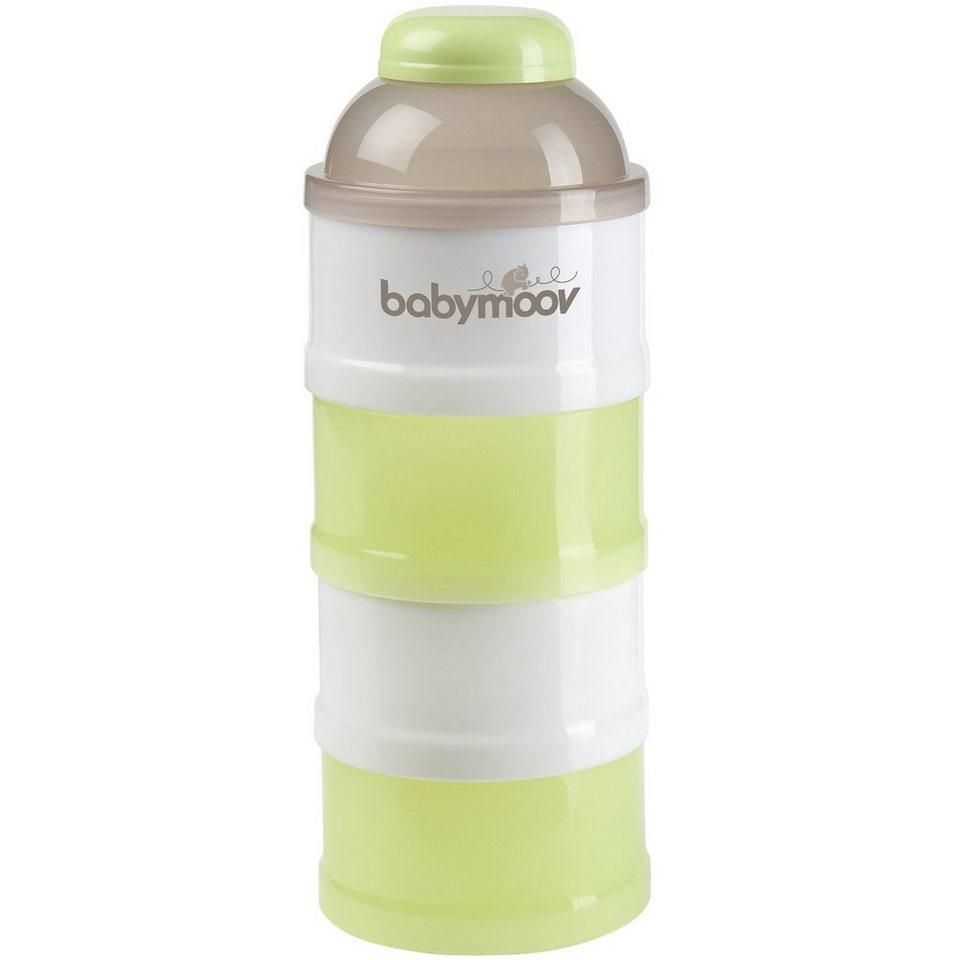 Babymoov Milchpulver-Portionierer, Zen in mehrfarbig