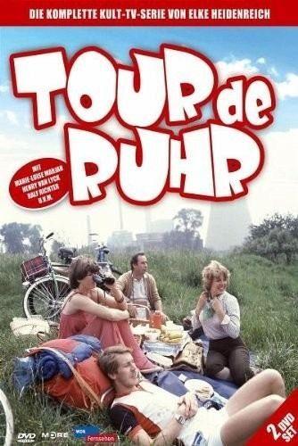 DVD »Tour de Ruhr (2 DVDs)«