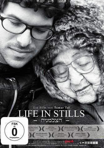 DVD »Life in Stills«