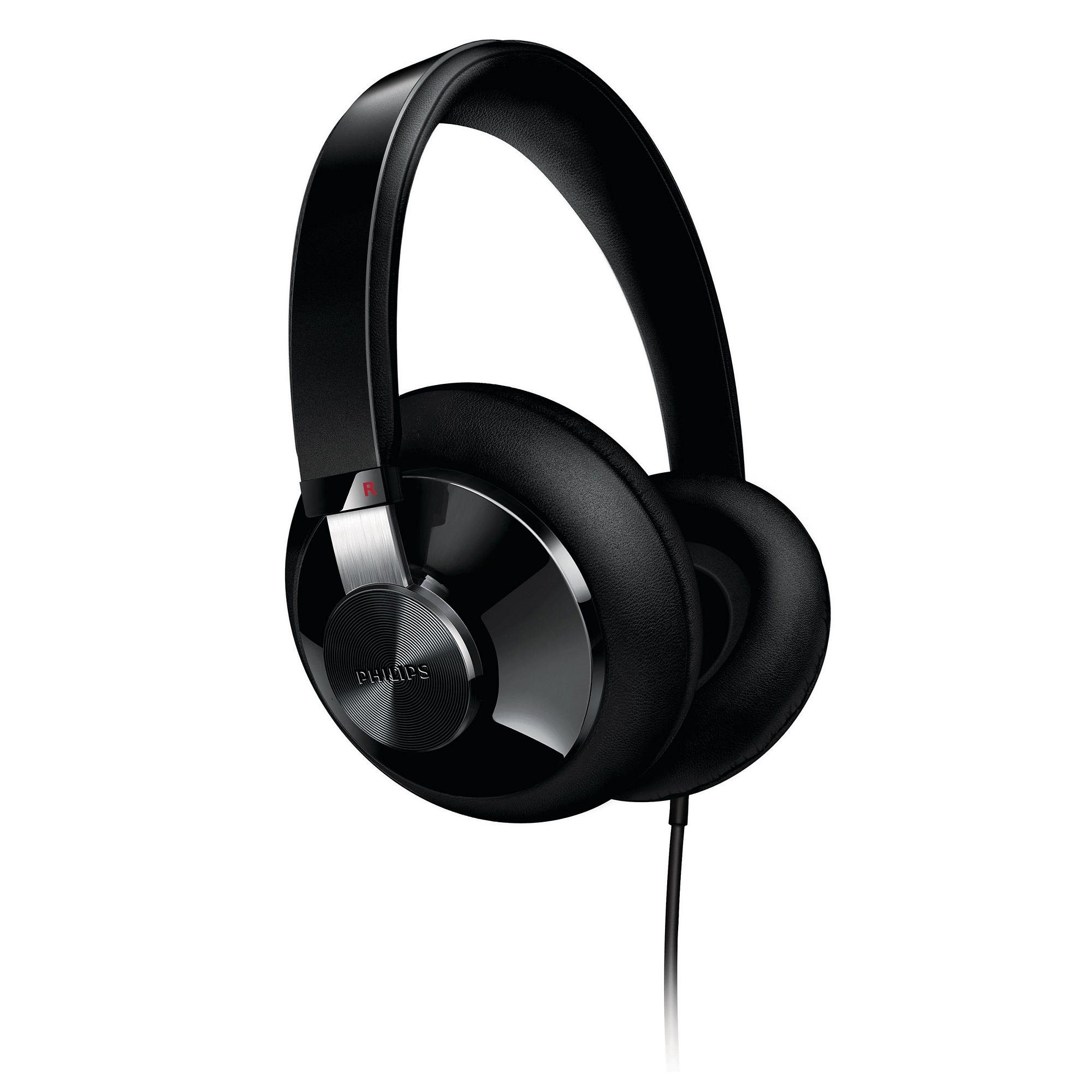 Philips Headband Kopfhörer »SHP6000/10 schwarz«