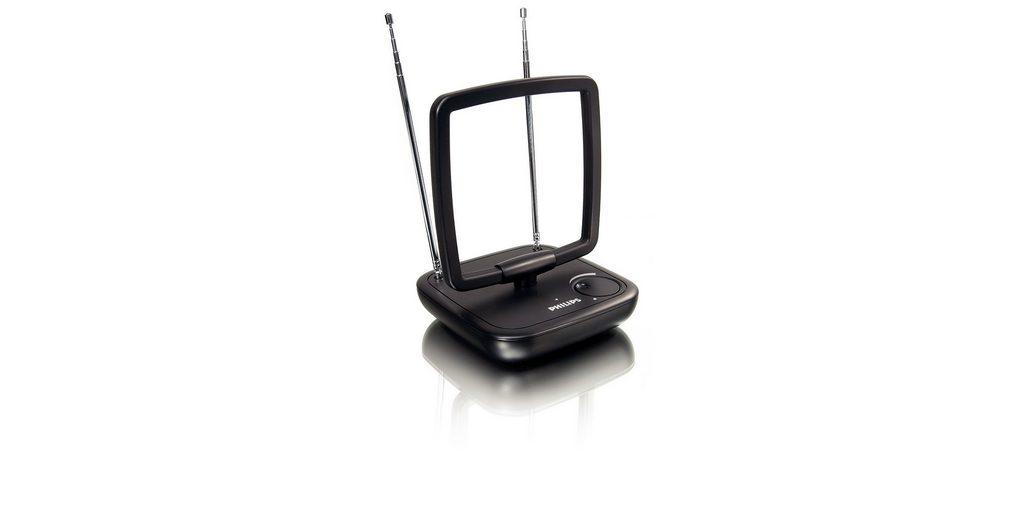Philips Aktive DVB-T Antenne »SDV5120/12«