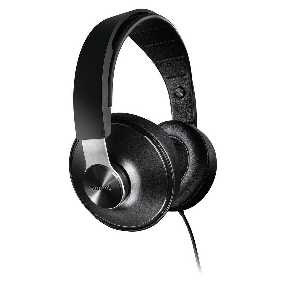 Philips Headband Kopfhörer »SHP8000/10 schwarz«