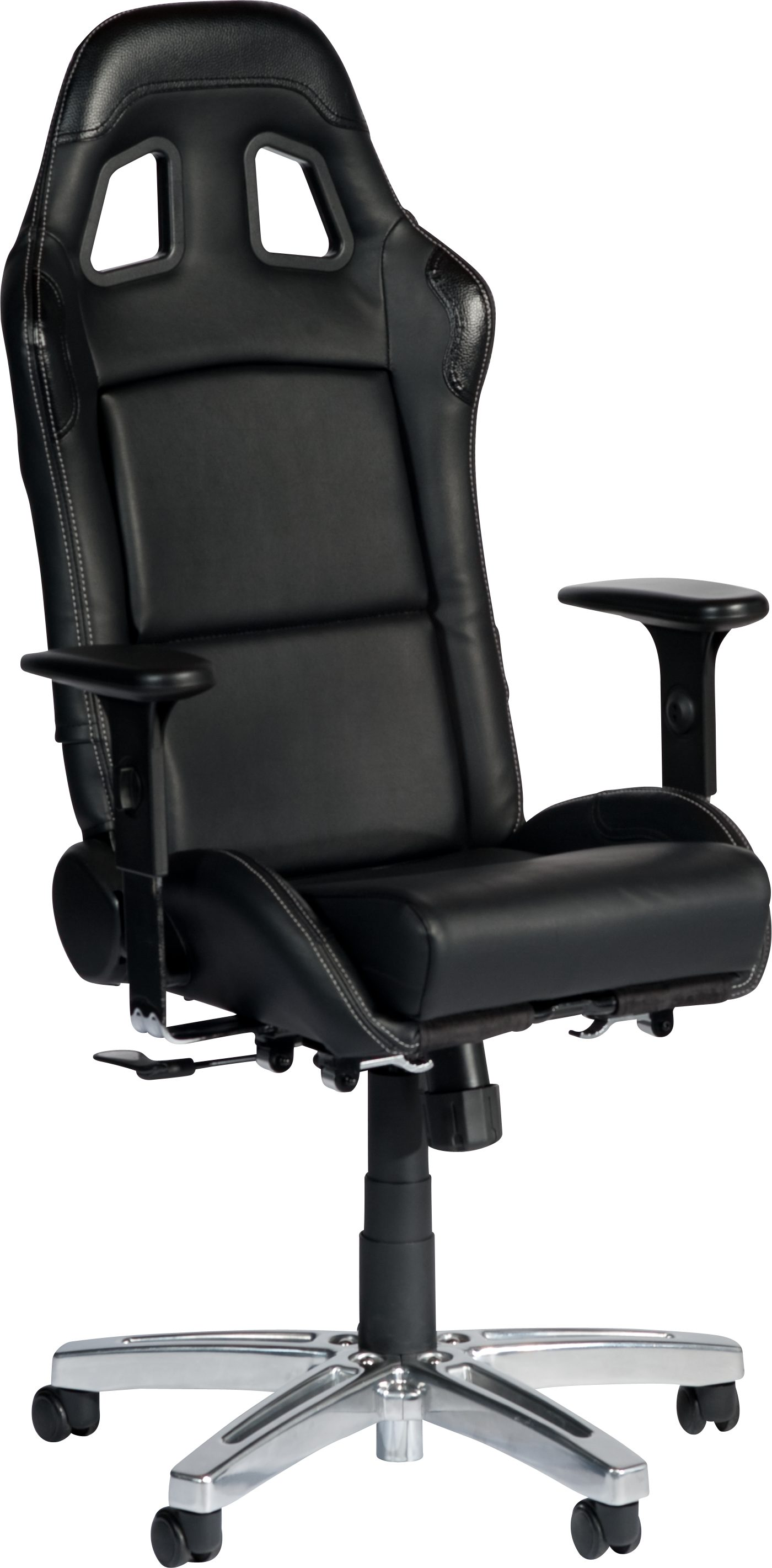 Playseats Playseat Office Sitz Schwarz »(PS3 PS4 PC X360 XBox One)«