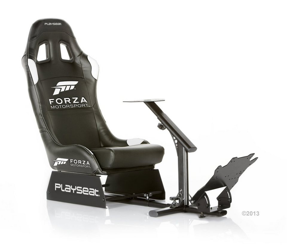 Playseats Playseat Evolution M Forza Motorsport »(PS3 PS4 PC X360 XBox One)«