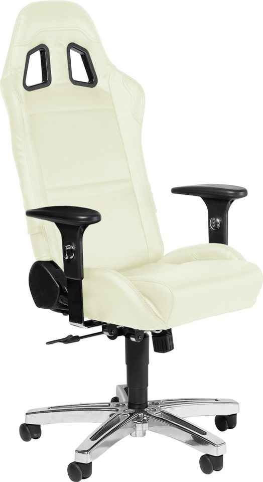 Playseats Playseat Office Sitz Weiss »(PS3 PS4 PC X360 XBox One)«