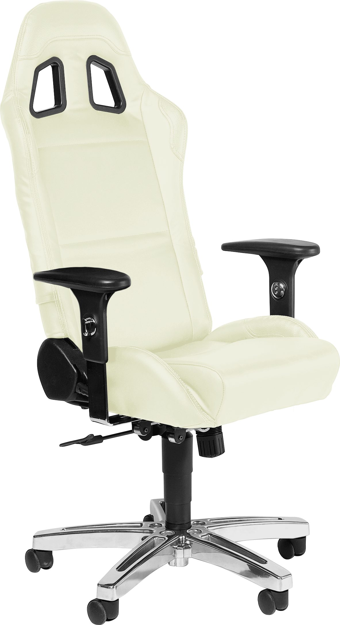 Playseats Playseat Office Sitz Weiss »PS3 PS4 PC X360 XBox One«