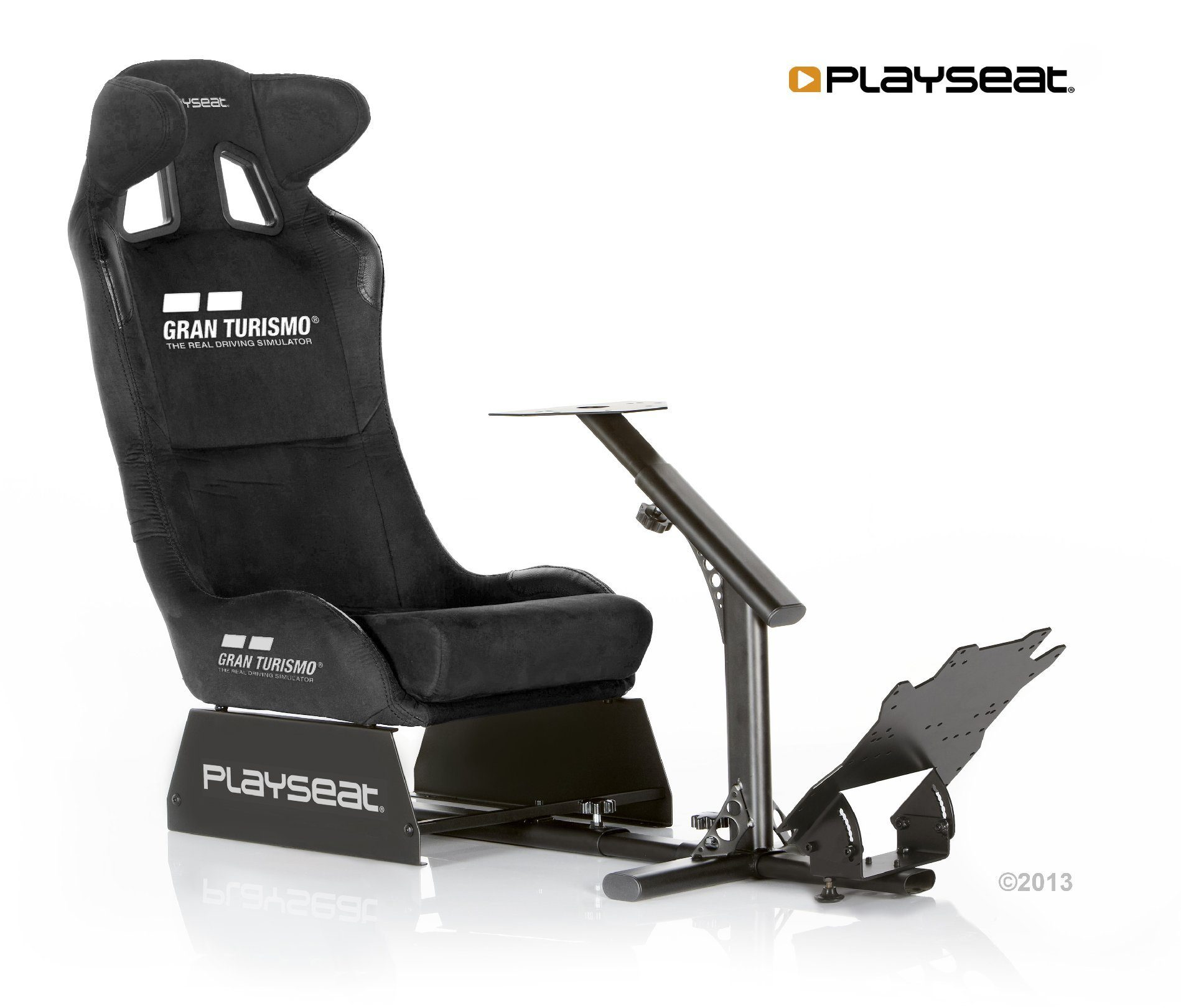 Playseats Playseat Evolution M Gran Turismo »PS3 PS4 PC X360 XBox One«