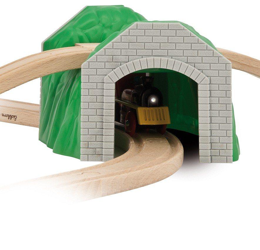 eichhorn bahn tunnel 3 tlg online kaufen otto. Black Bedroom Furniture Sets. Home Design Ideas