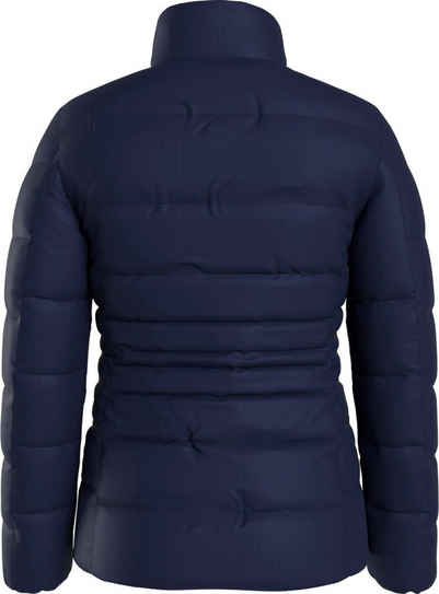 Tommy Jeans Steppjacke »TJW Quilted Tape Detail Jacket« mit Tommy Jeans Logo-Flag