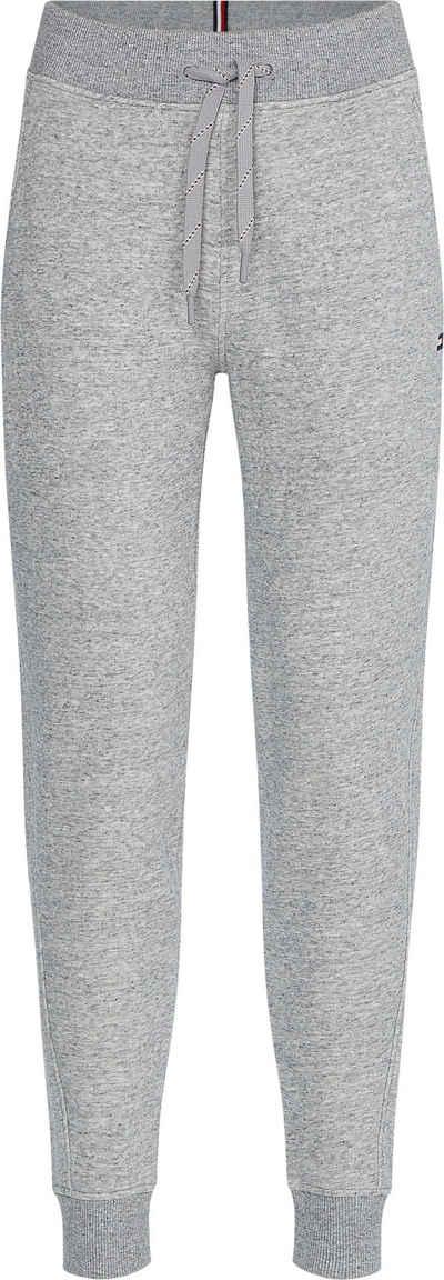 Tommy Hilfiger Sport Jogginghose »REGULAR LBR PANT« mit Tommy Hilfiger Log-Flag auf dem linken Bein