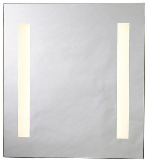 LED Spiegel/ Badspiegel »Römö«, Breite 60 cm