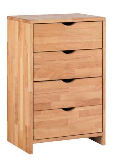 schrank mit vielen schubladen. Black Bedroom Furniture Sets. Home Design Ideas
