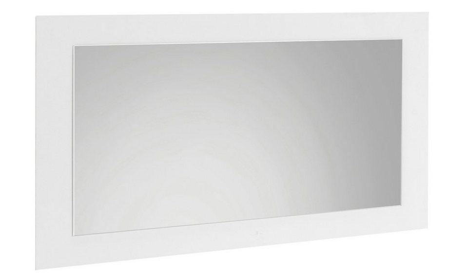 Spiegel »Rena« in weiß