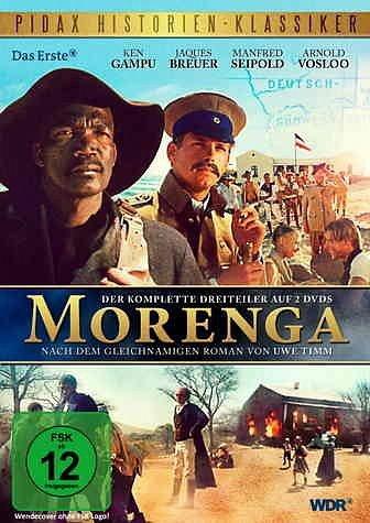 DVD »Morenga (2 Discs)«