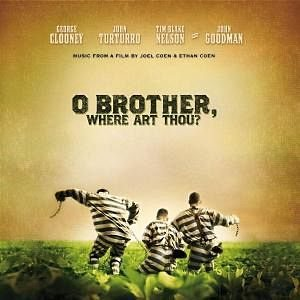Audio CD »Diverse: O Brother,Where Art Thou?«