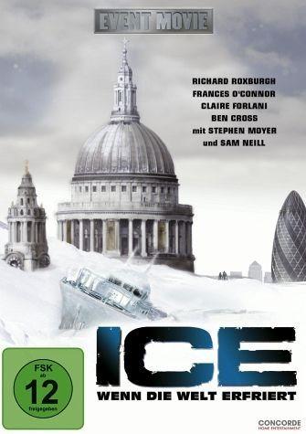 DVD »Ice - Wenn die Welt erfriert«