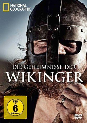 DVD »National Geographic - Die Geheimnisse der...«