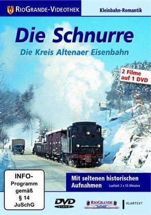 DVD »Die Schnurre«