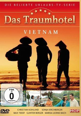 DVD »Das Traumhotel: Vietnam«