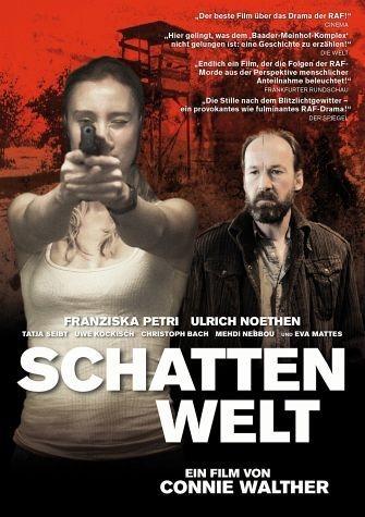 DVD »Schattenwelt«