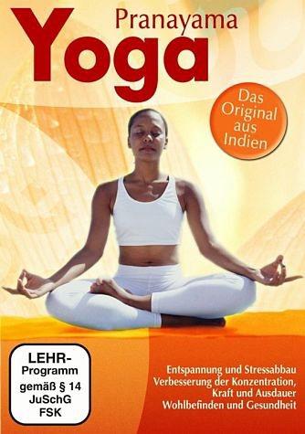 DVD »Pranamaya Yoga«
