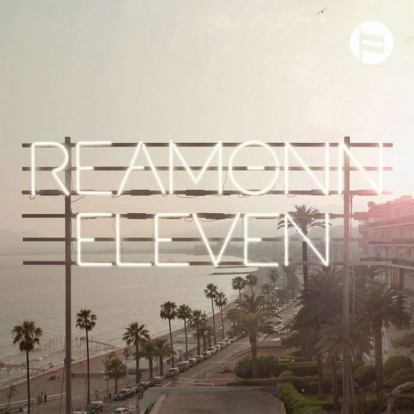 Audio CD »Reamonn: Eleven«