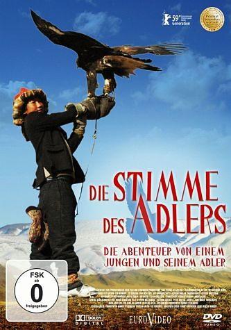 DVD »Die Stimme des Adlers«