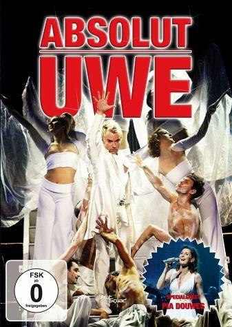 DVD »Absolut Uwe«