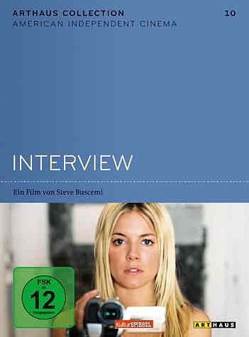 DVD »Interview«