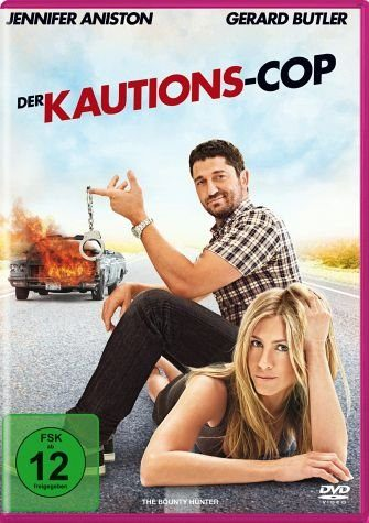 DVD »Der Kautions-Cop«