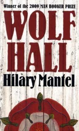 Broschiertes Buch »Wolf Hall«