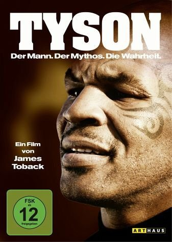 DVD »Tyson«