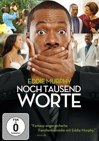 DVD »Noch tausend Worte«