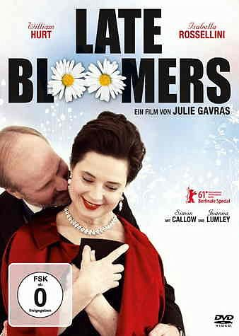 DVD »Late Bloomers«
