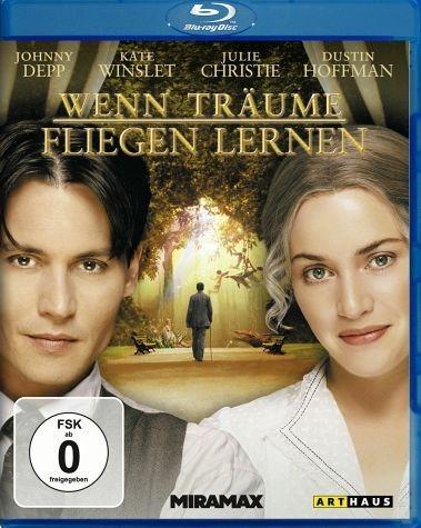 Blu-ray »Wenn Träume fliegen lernen«