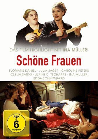 DVD »Schöne Frauen«
