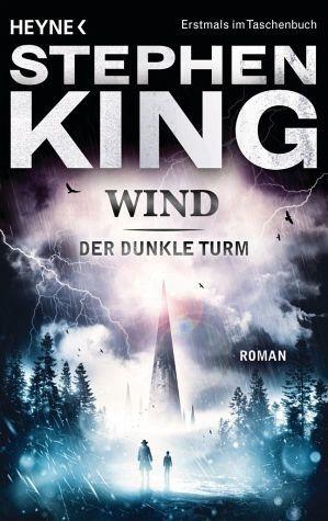 Broschiertes Buch »Wind / Der Dunkle Turm Bd.8«