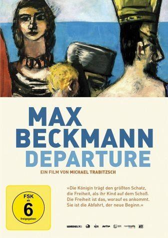 DVD »Max Beckmann - Departure«