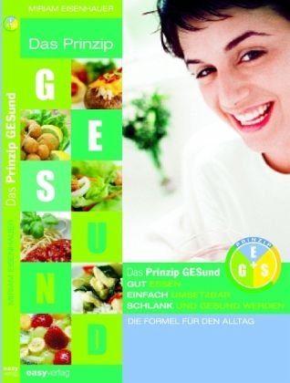 Broschiertes Buch »Das Prinzip GESund«