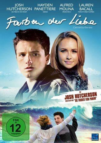 DVD »Farben der Liebe«