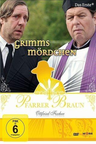 DVD »Pfarrer Braun: Grimms Mördchen«
