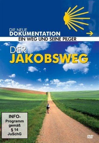 DVD »Der Jakobsweg - Ein Weg und seine Pilger«