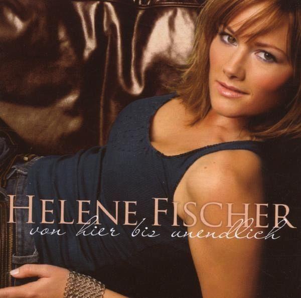 Audio CD »Helene Fischer: Von Hier Bis Unendlich (Inkl....«