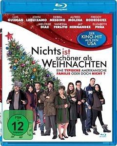 Blu-ray »Nichts ist schöner als Weihnachten«
