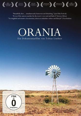 DVD »Orania«