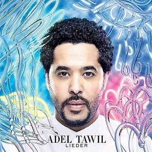 Audio CD »Adel Tawil: Lieder (Deluxe Edition)«
